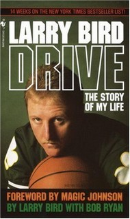 tapa del libro: Drive: The Story of My Life