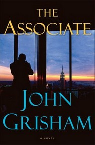 Book cover: The Associate