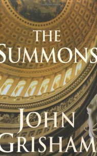 tapa del libro: The Summons